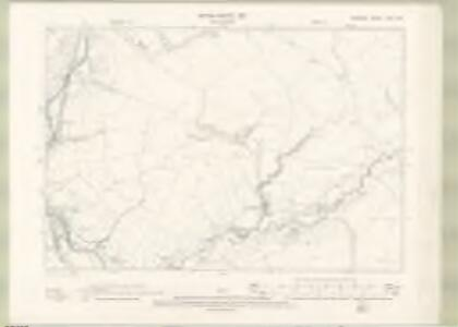 Ayrshire Sheet LXII.SW - OS 6 Inch map