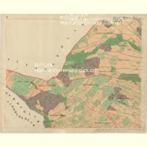 Unt. Radisch - m0520-1-002 - Kaiserpflichtexemplar der Landkarten des stabilen Katasters