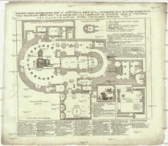 Magnifici templi resurrectionis dom. n. Iesu Christi rerum quoq. notabilium, quae in eodem reperiuntur, vera delineatio