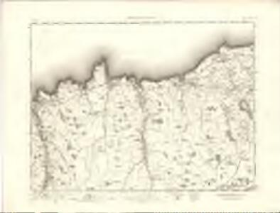Reay - OS One-Inch map
