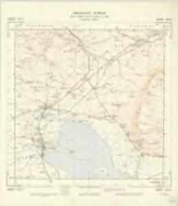 NO10 - OS 1:25,000 Provisional Series Map