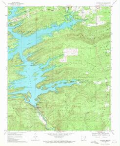 Narrows Dam