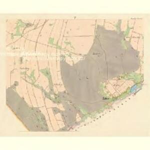 Engelsdorf - c0019-2-004 - Kaiserpflichtexemplar der Landkarten des stabilen Katasters