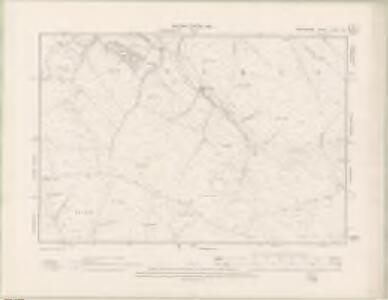 Perth and Clackmannan Sheet CXVIII.SE - OS 6 Inch map