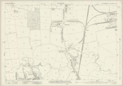 Northumberland (New Series) LXX.9 (includes: Bedlington) - 25 Inch Map