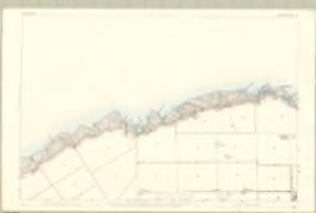 Caithness, Sheet V.8 - OS 25 Inch map
