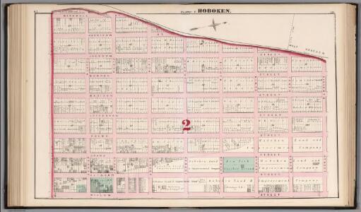 Hoboken - Plate C.