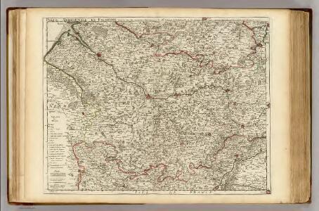 Picardie meridionale.