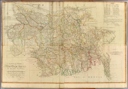 Composite: Bengal, Bahar &c.
