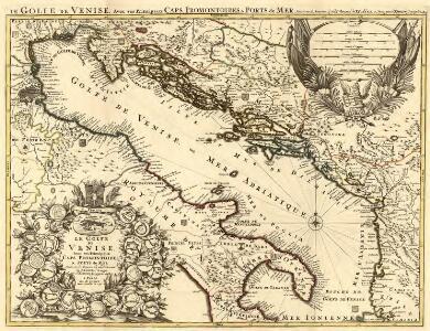 Le Golfe de Venise