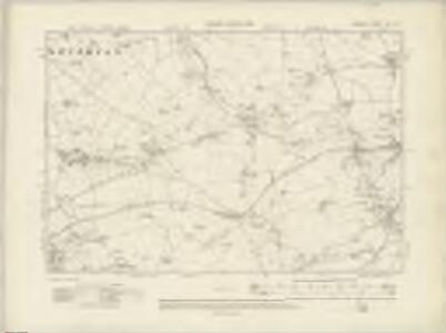 Cornwall LXII.SE - OS Six-Inch Map