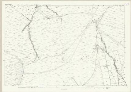 Isle of Man XII.10 - 25 Inch Map