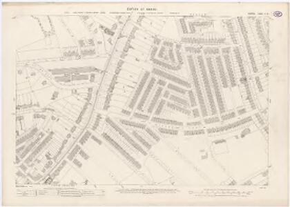 London XI.91 - OS London Town Plan