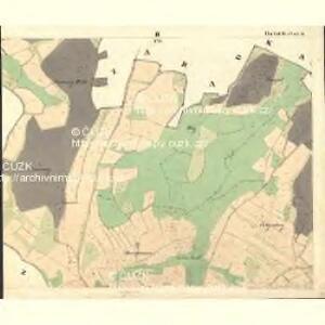 Priedhal - c6236-1-002 - Kaiserpflichtexemplar der Landkarten des stabilen Katasters