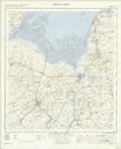 Kings Lynn - OS One-Inch Map