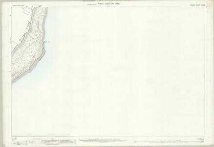 Dorset LVIII.16 (includes: Portland) - 25 Inch Map