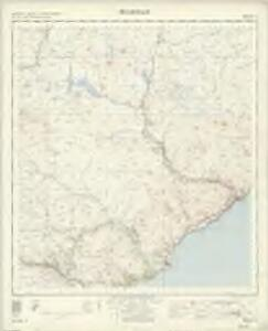 Helmsdale - OS One-Inch Map