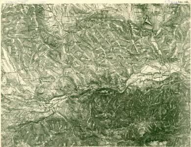 III. vojenské mapování 4465/2