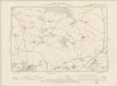 Hertfordshire XXXV.NW - OS Six-Inch Map