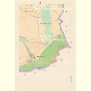 Augezd - c8228-1-005 - Kaiserpflichtexemplar der Landkarten des stabilen Katasters