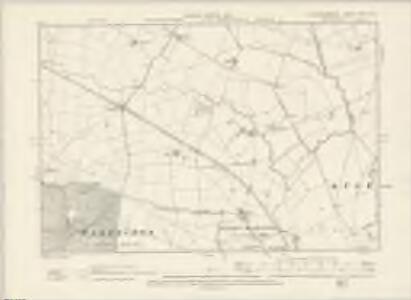 Buckinghamshire XXVIII.NW - OS Six-Inch Map