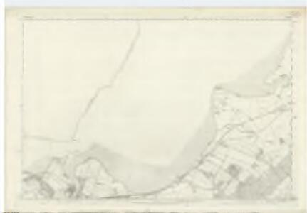 Inverness-shire (Mainland), Sheet IV - OS 6 Inch map