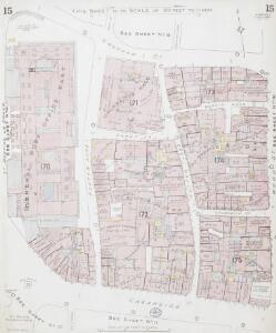 Insurance Plan of London Vol. 1: sheet 15