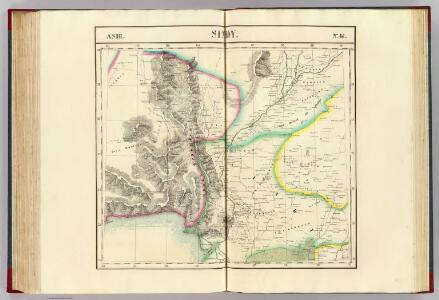 Beloutchistan. Asie 81.