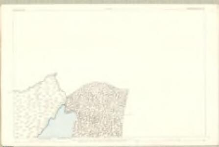 Inverness Mainland, Sheet II.10 - OS 25 Inch map