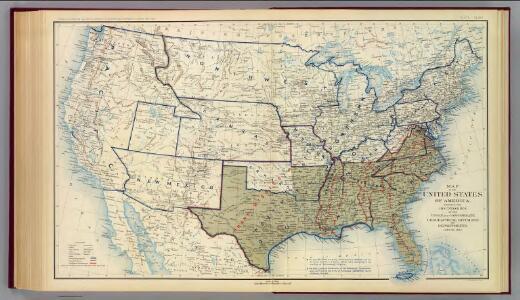 USA June 1864.