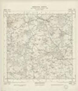 TQ03 - OS 1:25,000 Provisional Series Map