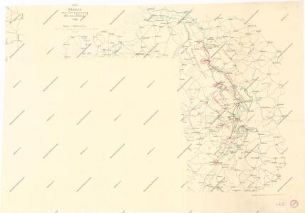 Skizze zur Orientirung ϋber den Feldzug 1795