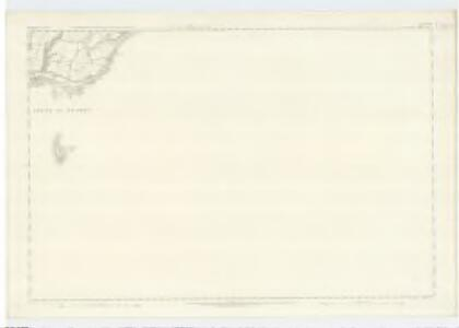 Argyllshire, Sheet CCLX - OS 6 Inch map