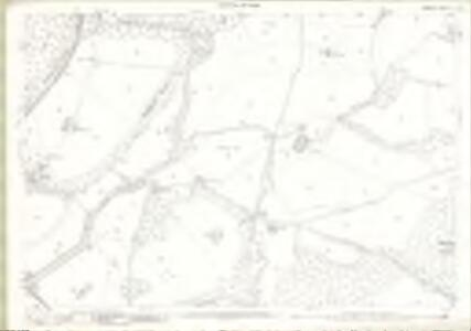 Ayrshire, Sheet  051.01 - 25 Inch Map