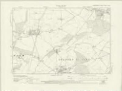Oxfordshire XXXIV.NW - OS Six-Inch Map