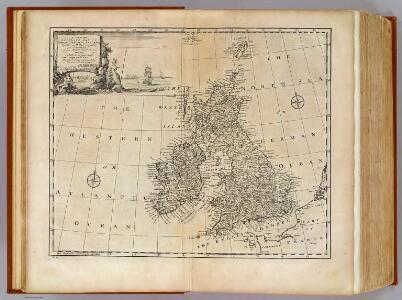 Great Britain & Ireland.