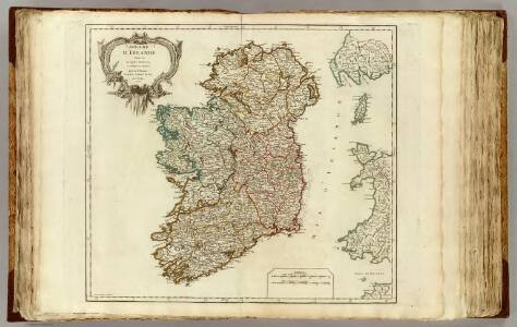 Royaume d'Irlande.