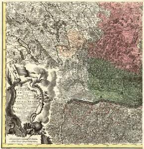 Theatrum Belli Serenissimae Domus Austriacae
