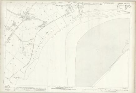 Lancashire CXIV.16 (includes: Hale; Runcorn; Widnes) - 25 Inch Map