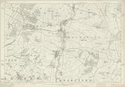 Hampshire & Isle of Wight LIX - OS Six-Inch Map