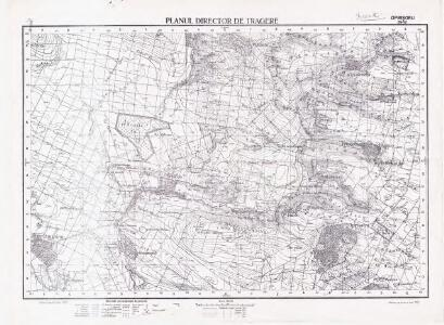 Lambert-Cholesky sheet 2642 (Oprişoru)
