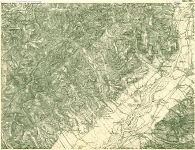 III. vojenské mapování 4360/4