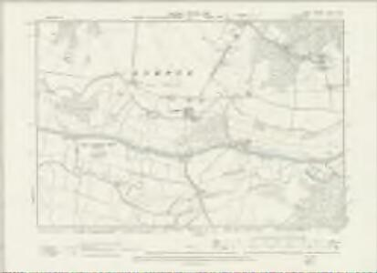 Kent LXXIV.SW - OS Six-Inch Map