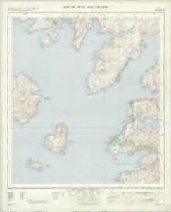 South Skye and Arisaig - OS One-Inch Map