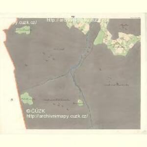 Ostrawitz - m2189-1-005 - Kaiserpflichtexemplar der Landkarten des stabilen Katasters
