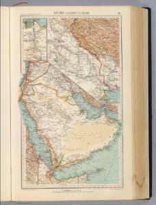 91. Arabia.