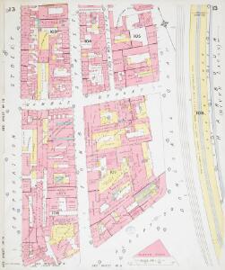 Insurance Plan of Belfast: sheet 13