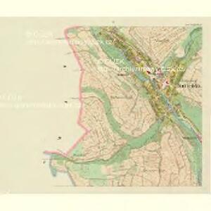 Grasslitz - c3515-1-004 - Kaiserpflichtexemplar der Landkarten des stabilen Katasters