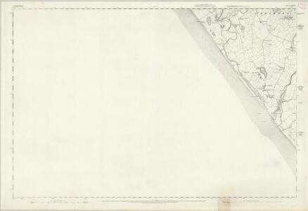 Cumberland LXXVII - OS Six-Inch Map