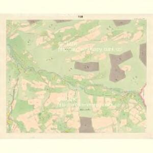 Neu Hrosenkau (Nowi Heasenkow) - m2073-1-022 - Kaiserpflichtexemplar der Landkarten des stabilen Katasters